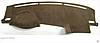 Накладка на приборную панель Subaru Outback (Legasy) 2002-2010