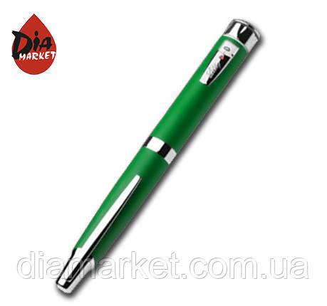 Шприц-ручка ХумаПен Люксура ДТ 3 мл (крок 0.5 од. ) (Humapen Luxura HD)