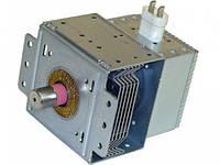 Магнетрон LG (2M214) (Выход вниз, две планки на 3 отверстия по бокам)