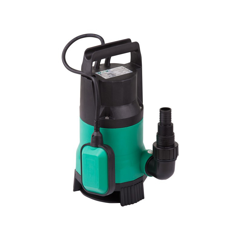 Насос дренажный TAIFU GS 400 (0,4 КВТ) пластик