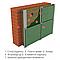 Izovat 40 (Изоват) 100 мм утеплитель для вентилируемого фасада ЭКСПОРТНАЯ!, фото 5
