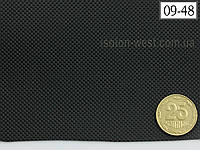 Авто кожзам без основы, Германия, черный 09-48, фото 1