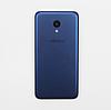 Задняя синяя крышка для Meizu M5