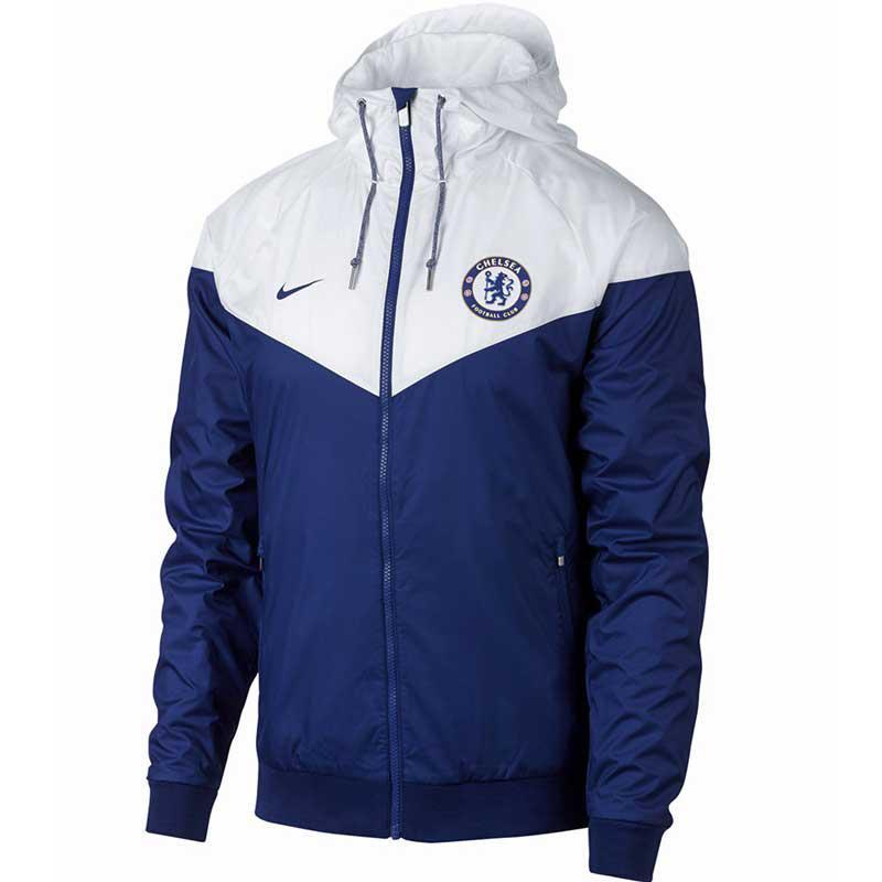 Куртки и жилетки мужские Nike Chelsea Windrunner Jacket 905483-417(02-13-15-01) M