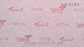 Картон Texon 1,7 мм 1*1,5 м формотворчий матеріал для устілок