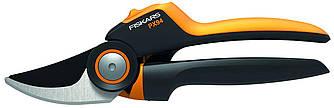 Секатор  Fiskars PowerGearX PX94 ( L )