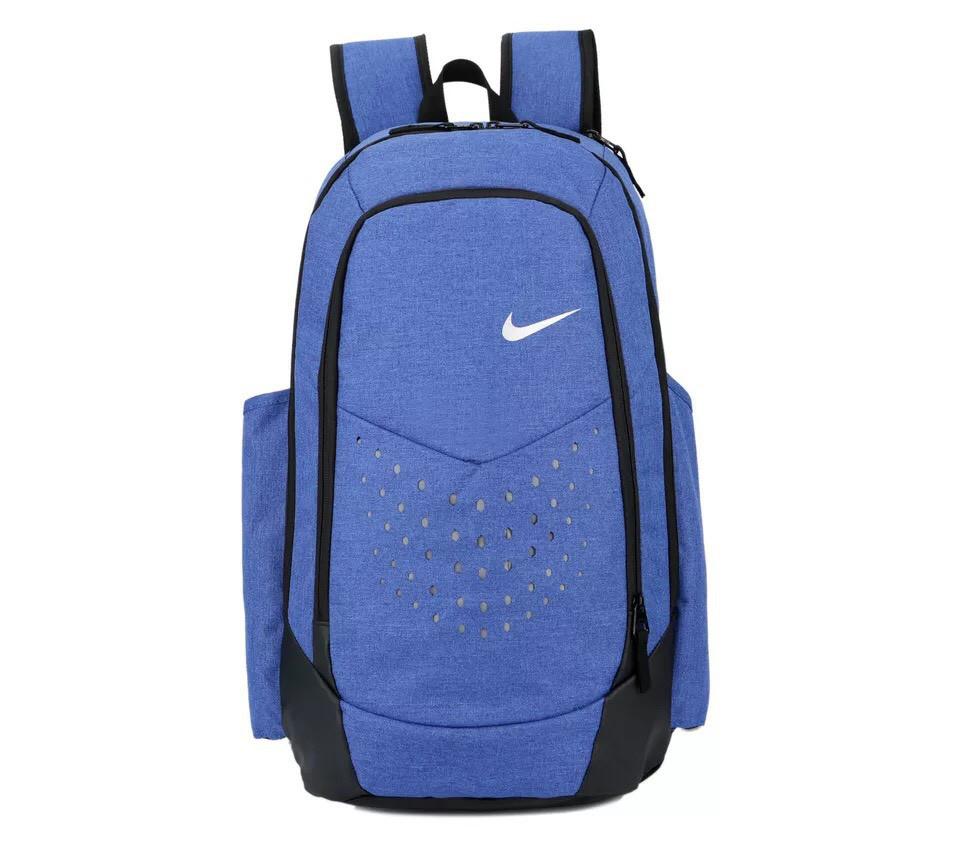 Рюкзак городской Nike синий