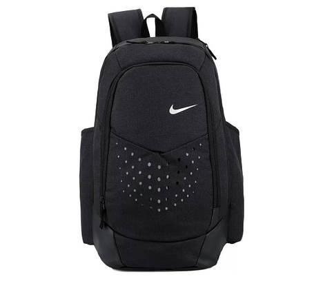 Рюкзак городской Nike черный, фото 2