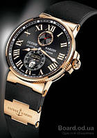 Мужские кварцевые часы Ulysse Nardin, фото 1