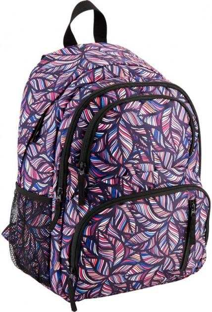 Рюкзак молодежный городской GoPack 134 GO