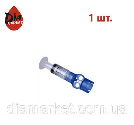 Резервуар (1 шт) (к помпам Minimed) 1,8 мл