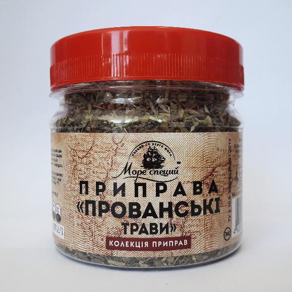 """Приправа """"Прованские травы"""" 40 г., баночка п/э"""