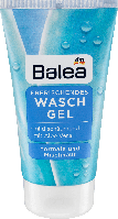 Освежающий гель для умывания Balea Erfrischendes Waschgel, 150 ml