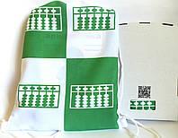 Рюкзак мешок со счетами абакус соробан