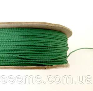 Шнур текстильный 1 мм, 10 метров