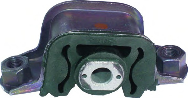 Подушка двигателя задняя Iveco Daily S2000