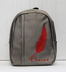 Школьный рюкзак Перо