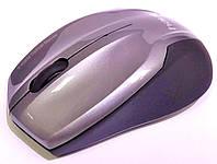 Беспроводная оптическая мышь HAVIT HV-M958GT Wireless USB, серая, фото 1