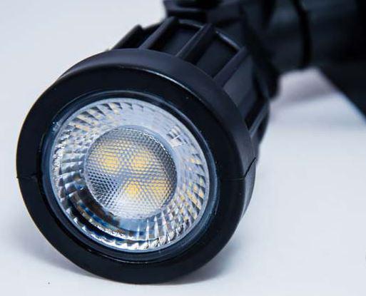 Грунтовый светильник Feron SP1402 5W 5000K