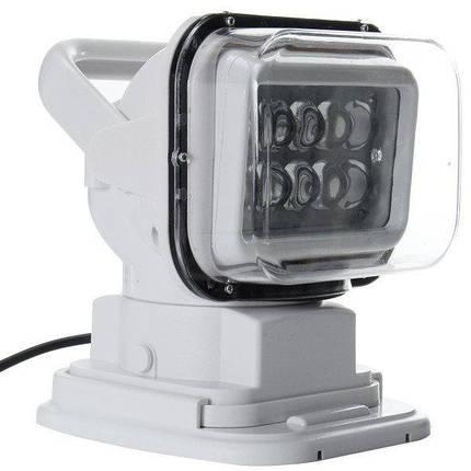 Поисковый прожектор,  ксенон light w 518, фото 2
