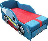 Кроватка машинка Автомобильчик
