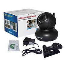 Беспроводная IP-камера для видеонаблюдения, фото 3