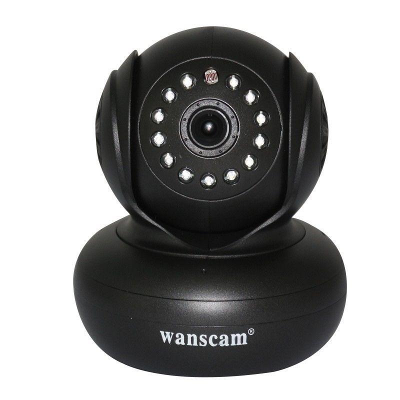 Беспроводная IP-камера для видеонаблюдения