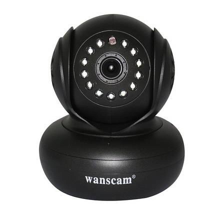 Беспроводная IP-камера для видеонаблюдения, фото 2
