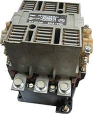 Магнитный пускатель ПМА 6102 160А 220В нереверсивный, фото 2