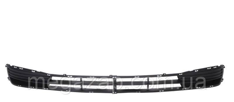 Решетка переднего бампера Hyundai Accent (05-10)