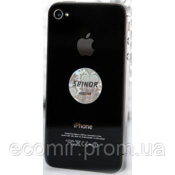 """""""Спинор"""" - защита от излучения мобильного телефона"""