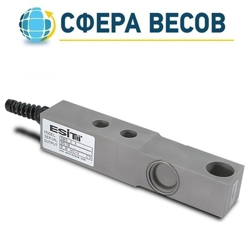 Тензометрический датчик Esit SBS 1000 (1 т)