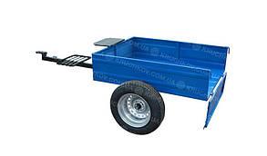 Прицеп не откидной(колеса ВАЗ) 1000х1250 В31