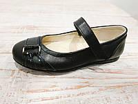 Шкіряні туфельки на дівчинку Alexia Арт. №6 29 розмір