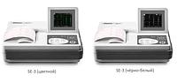 3-канальный кардиограф SE-3
