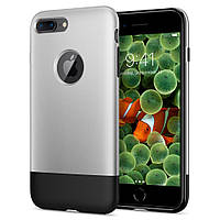 Чехол Spigen для iPhone 8 Plus Classic One , фото 1