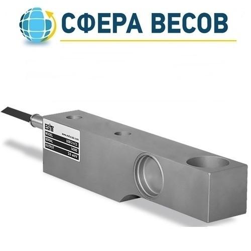 Тензометрический датчик Esit SSB 1000 (1 т)