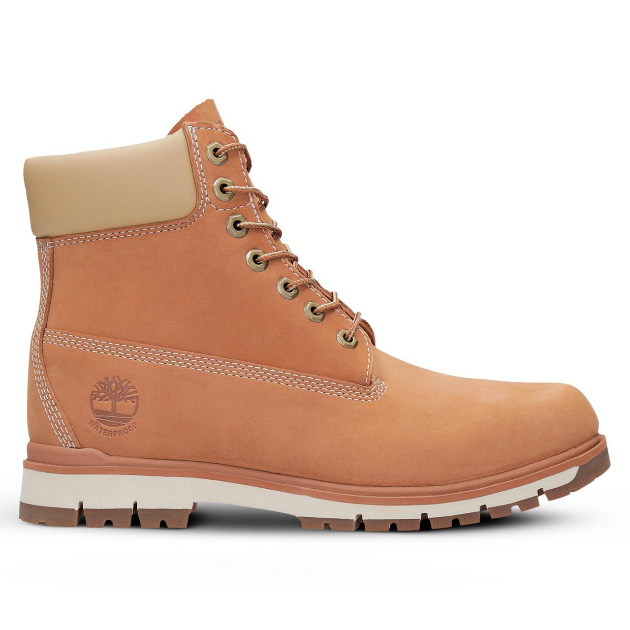 Мужские Ботинки Timberland Radford — в Категории