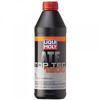 Масло для АКПП и гидроприводов LiquiMoly Top Tec ATF 1200   1 л.