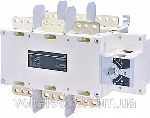 Переключатель нагрузки LBS 1600 3P CO (без рукоятки)