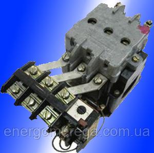 Пускатель магнитный ПМА 3202 220В, фото 2