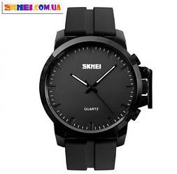 Наручний годинник Skmei 1208 (Black)