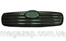 Решетка радиатора Hyundai Accent (05-10)
