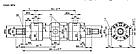 Гидравлический цилиндр, тип мельницы CGH1, Bosch Rexroth, фото 2