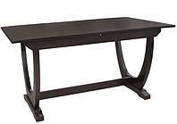 """Обеденный стол из натурального дерева  """"Боккаччо""""."""