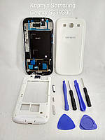 Корпус Samsung Galaxy S3 I9300 белый