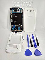 Корпус Samsung Galaxy S3 I9300 белый, фото 1
