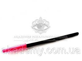 Щеточка для бровей и ресниц силиконовая