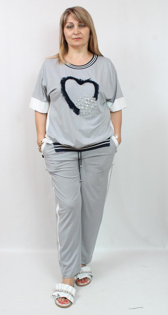 Женский костюм, производитель Dalida (Турция), размеры 52-60