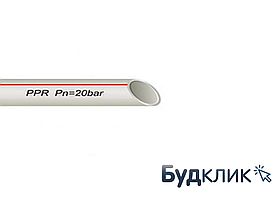 Труба Stabi Vs Plast 25*3,2 Ppr-Al-Pert Для Водопровода И Отопления (Украина)